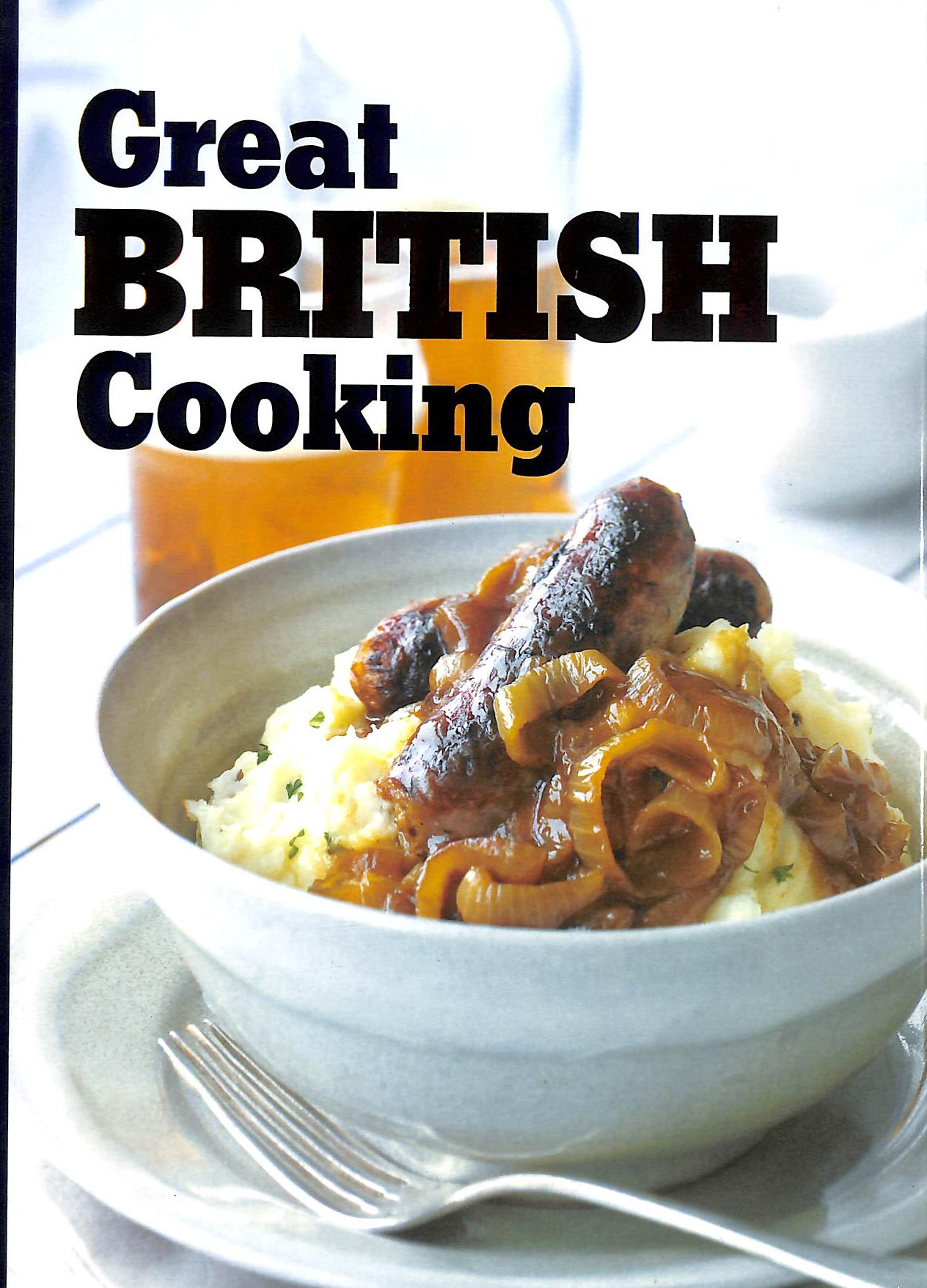 Image for Great British Cooking - Love Food