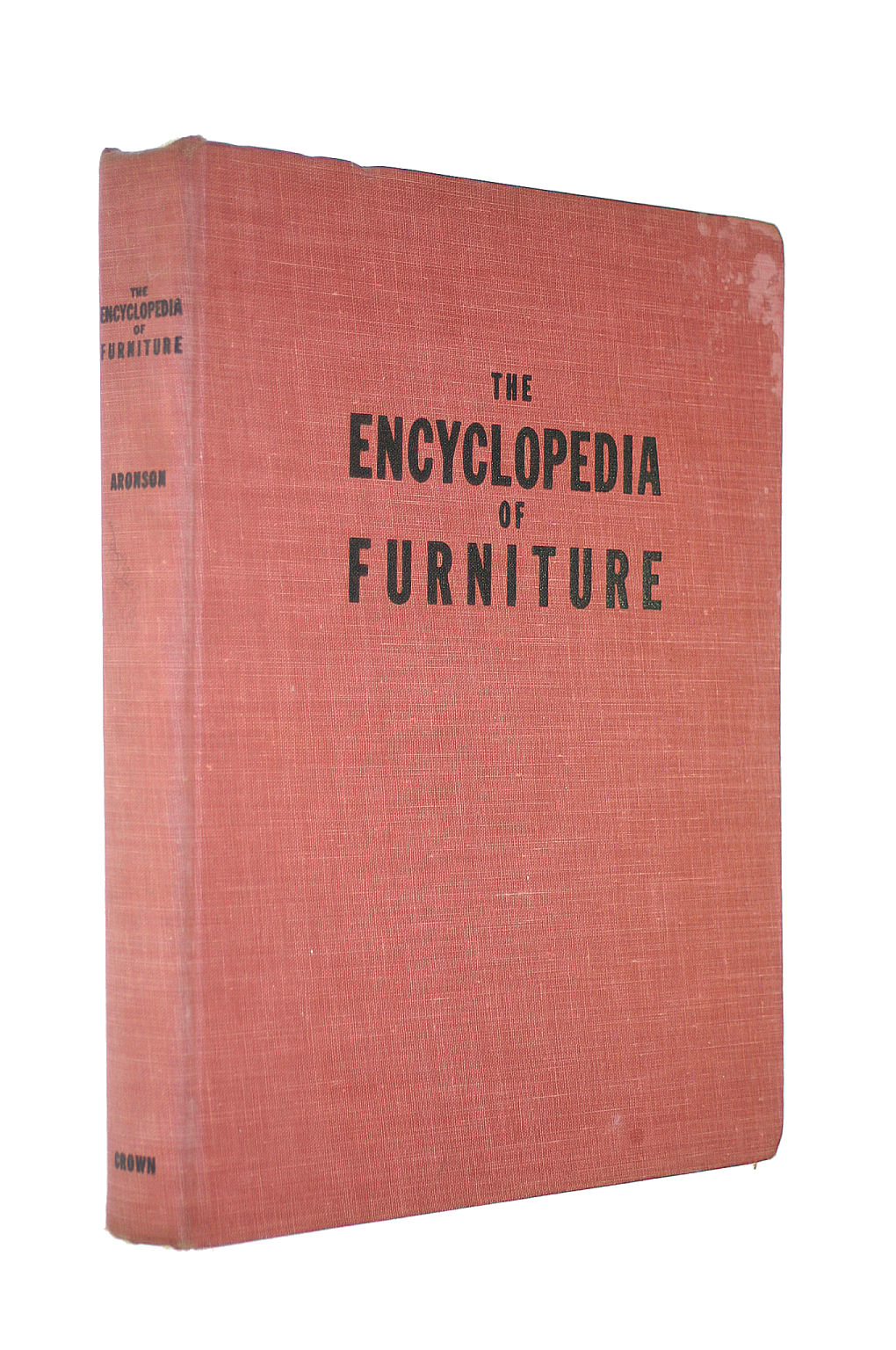 Image for The Encyclopedia Of Furniture