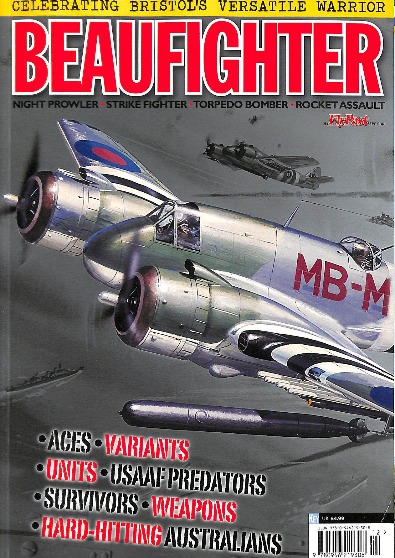 Image for Beaufighter