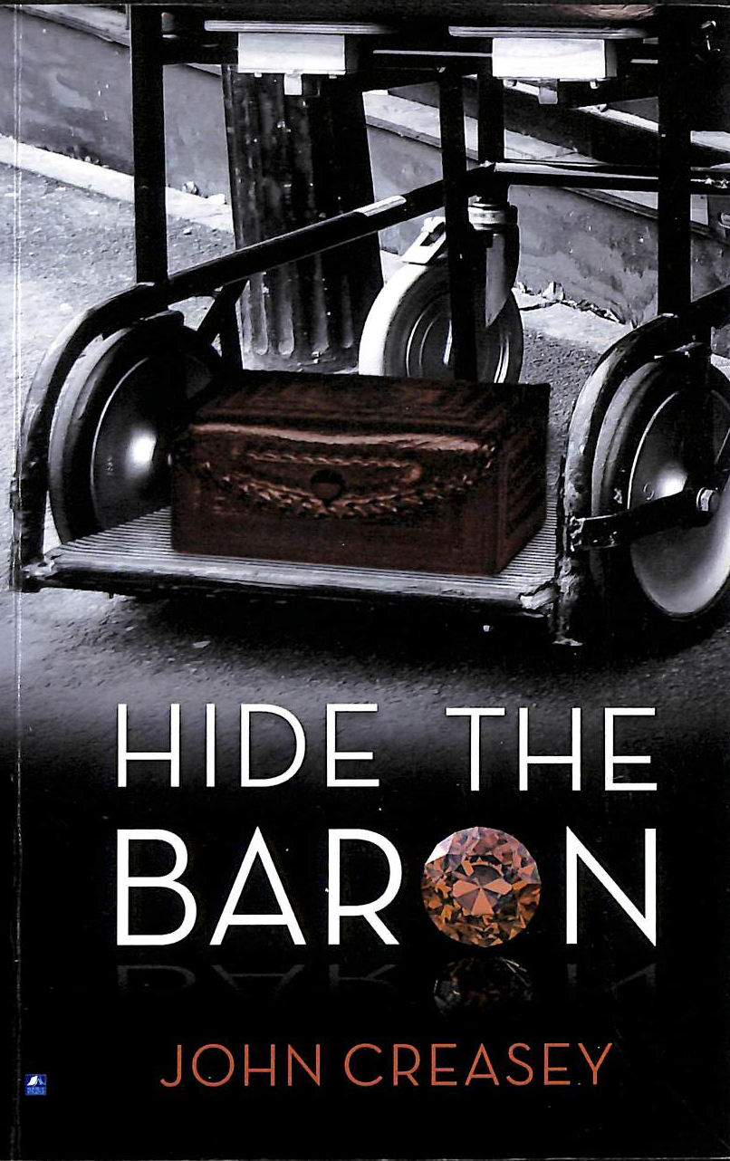 Image for Hide The Baron: (Writing As Anthony Morton)