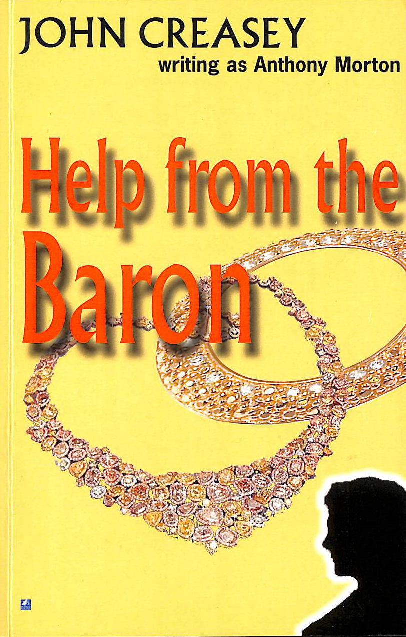 Image for Help From The Baron