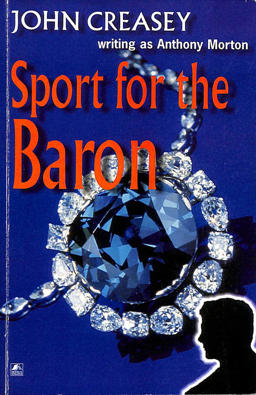 Image for Sport For The Baron