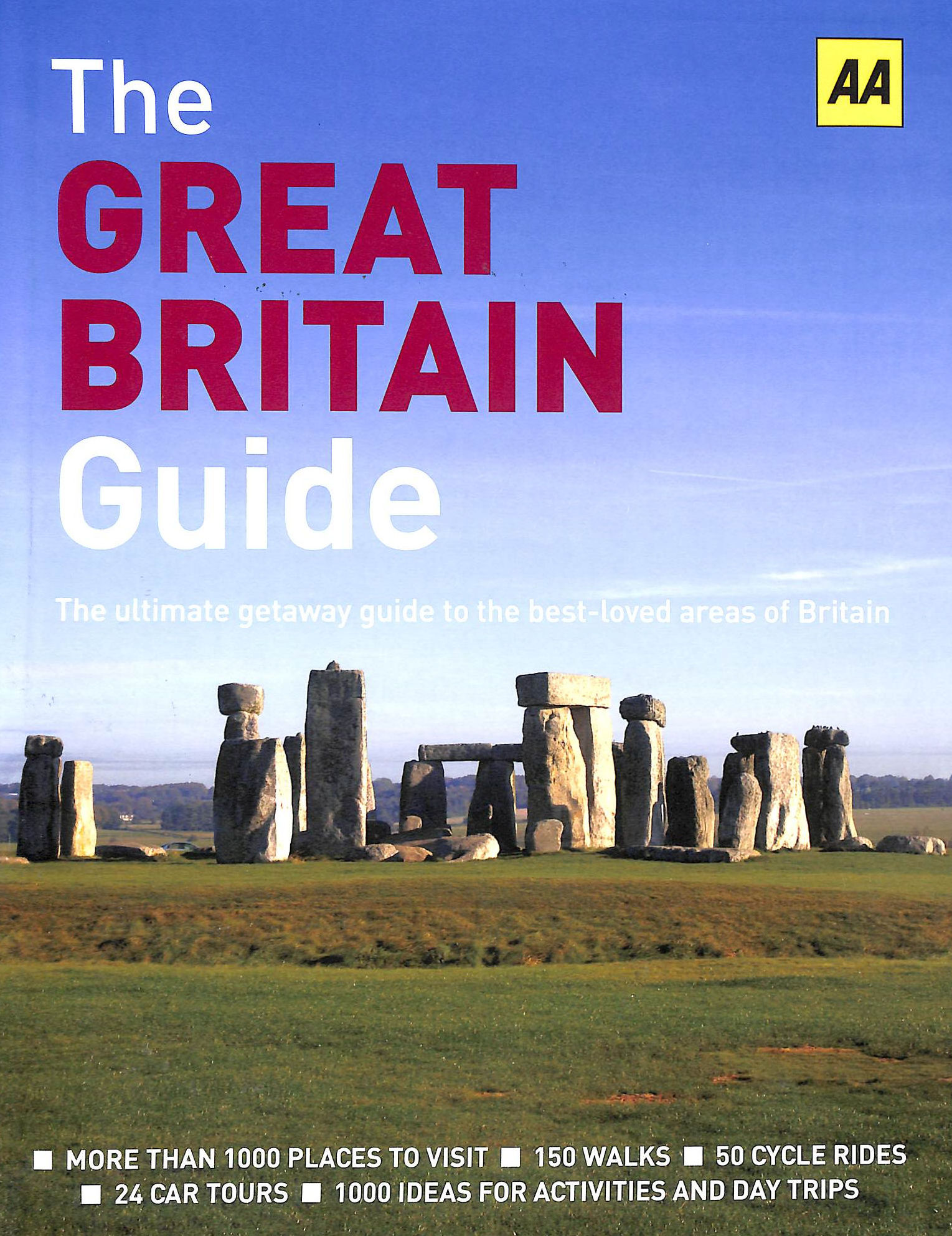 Image for Great Britain Guide