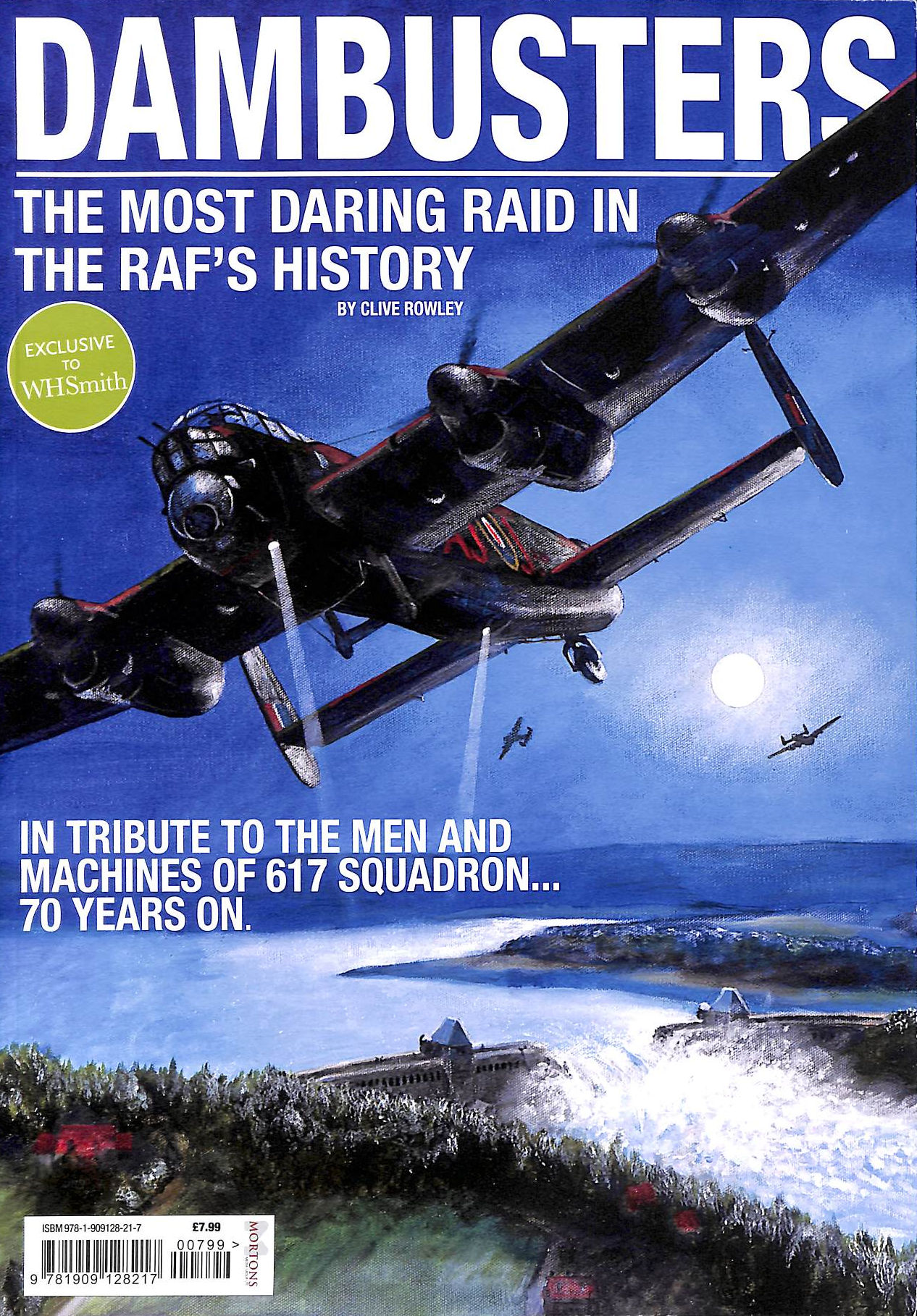 Image for Dambusters