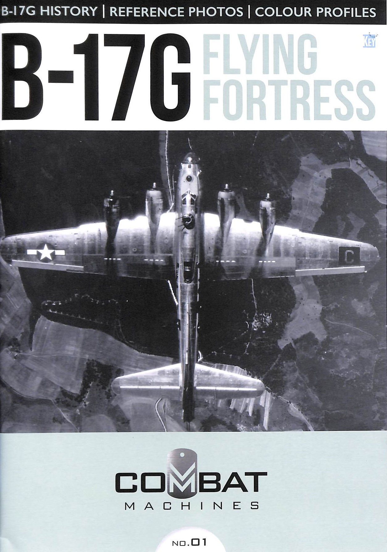 Image for B-17G Flying Fortress