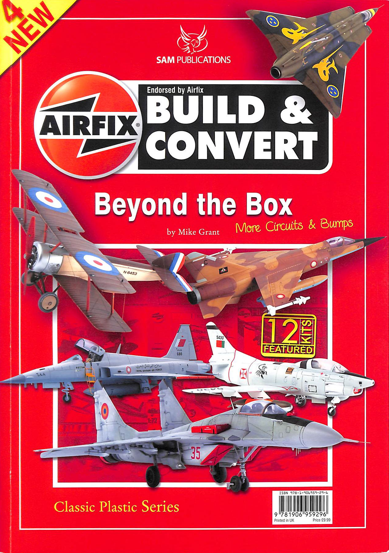 Image for Airfix Build And Convert Beyond The Box: More Circuits And Bumps