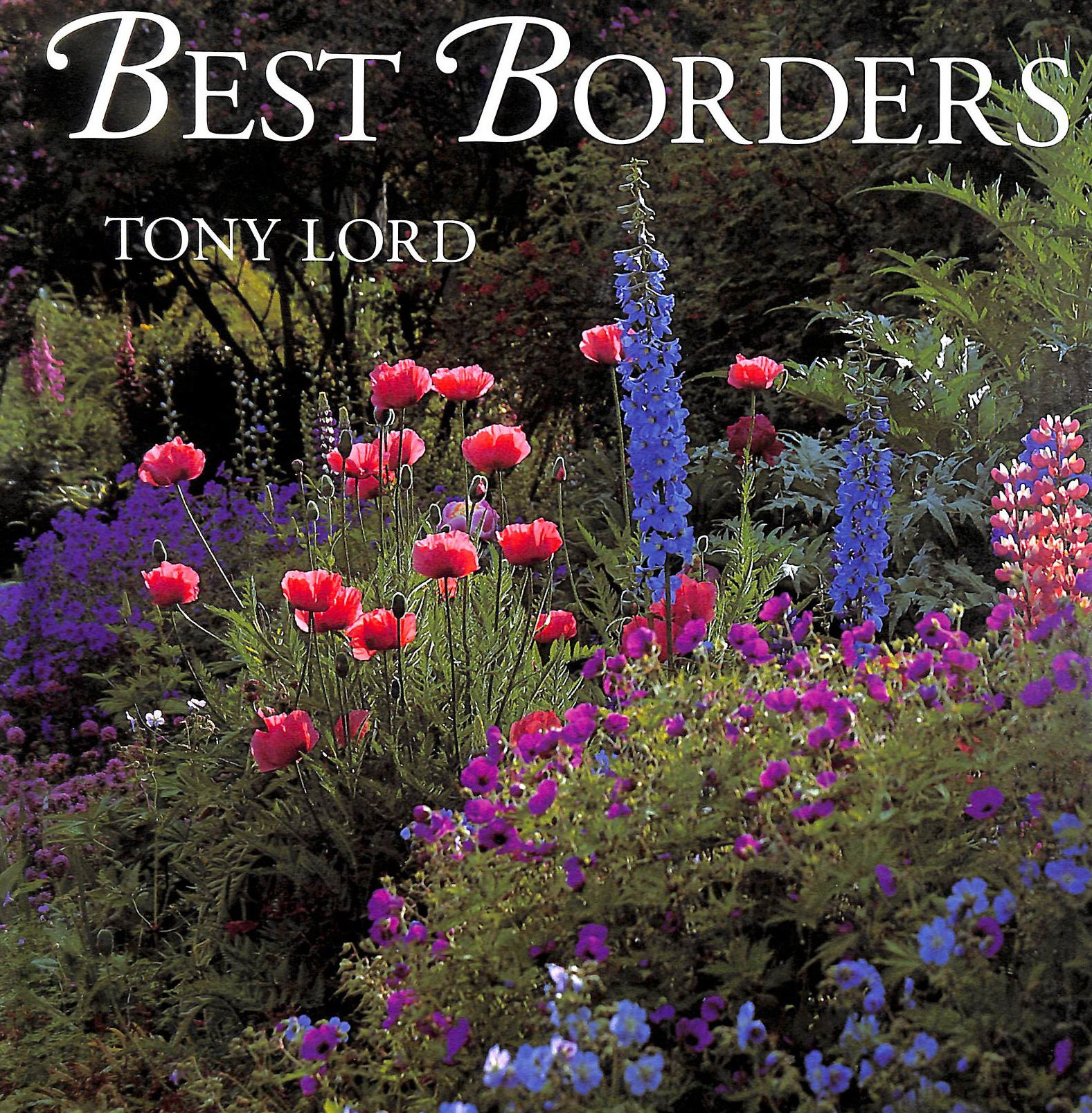 Image for Best Borders