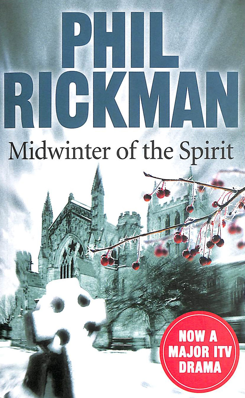 Image for Midwinter Of The Spirit