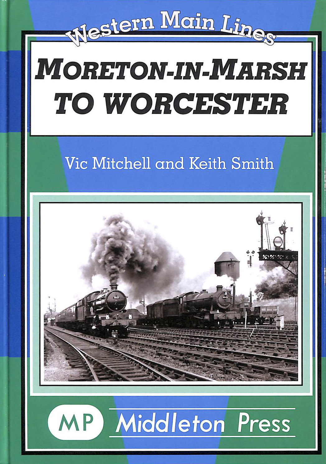 Image for Moreton In Marsh To Worcester