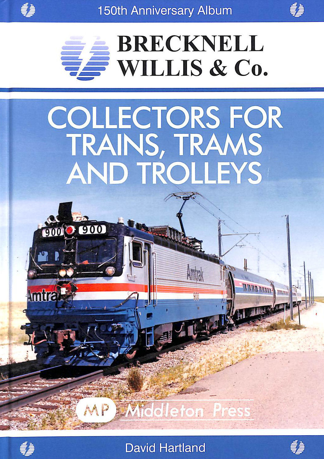 Image for Collectors For Trains,Trolleys And Trams