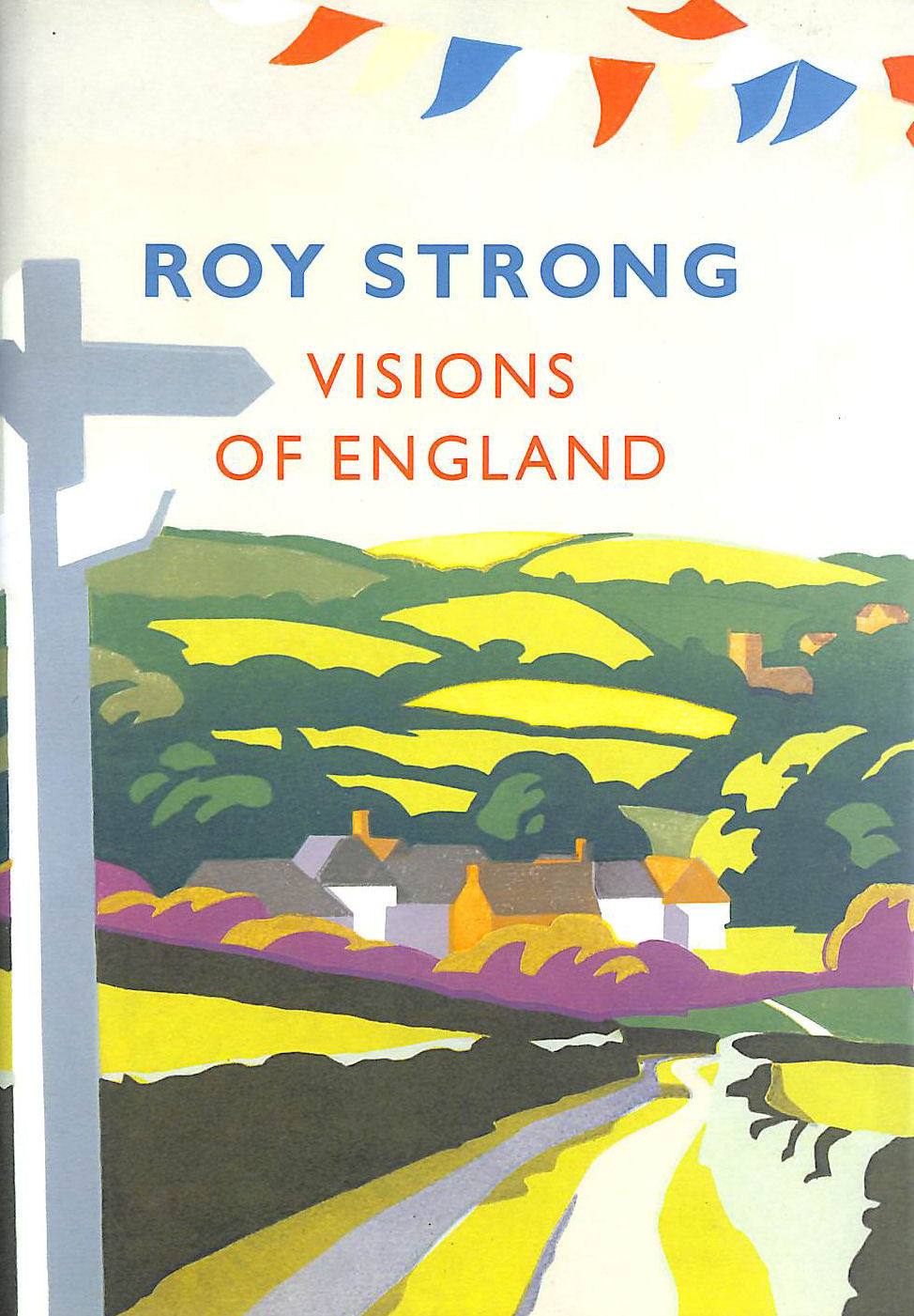 Image for Visions Of England