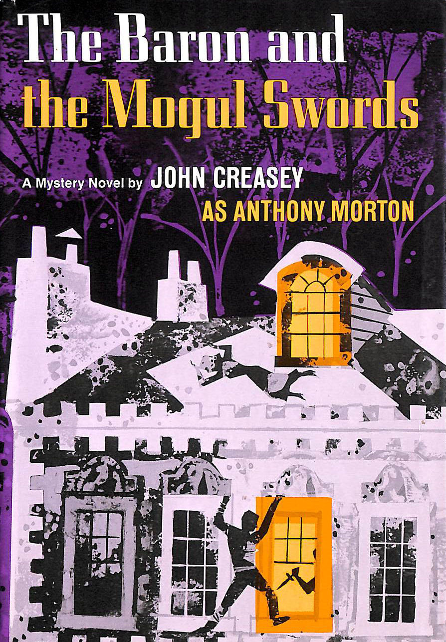 Image for The Baron And The Mogul Swords