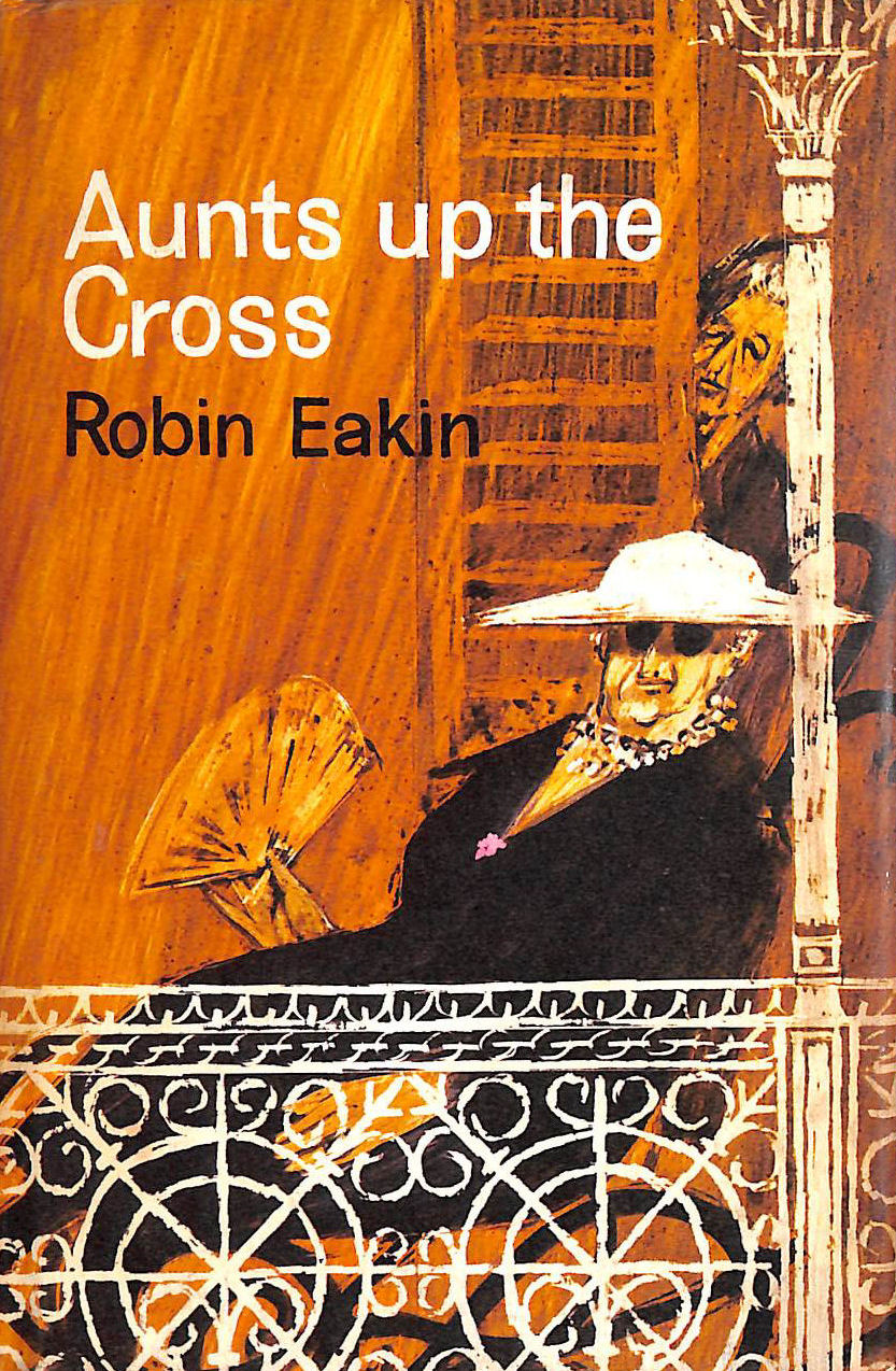 Image for Aunts Up The Cross