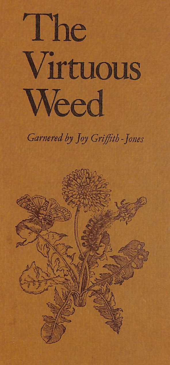 Image for The Virtuous Weed