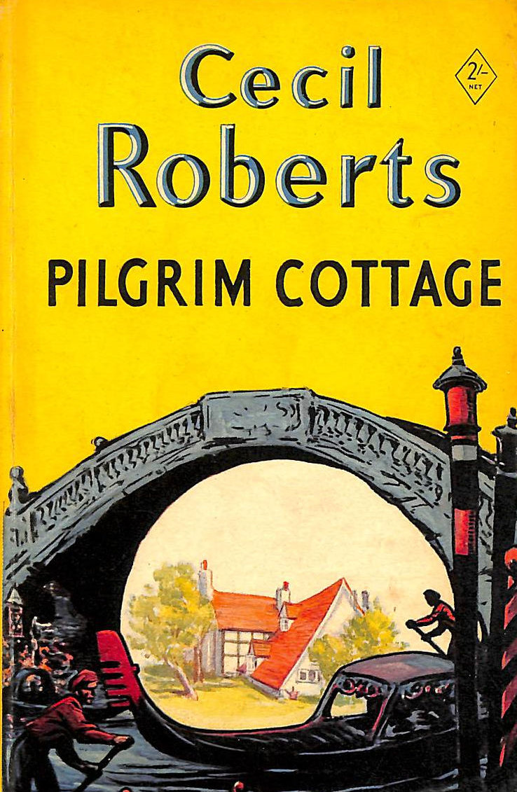 Image for Pilgrim Cottage