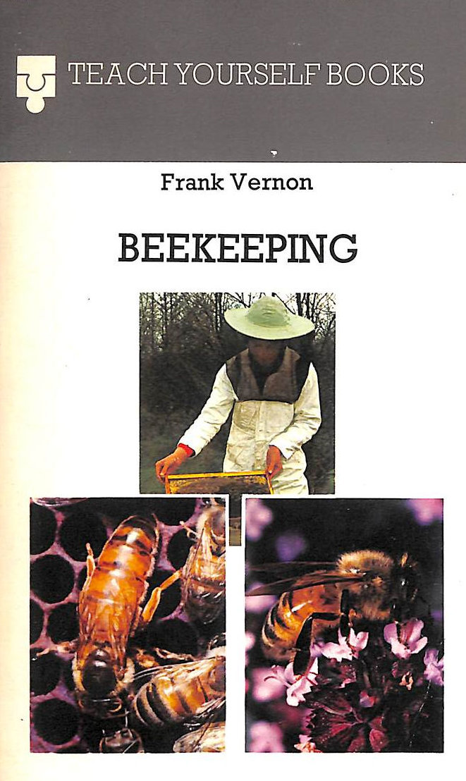Image for Beekeeping