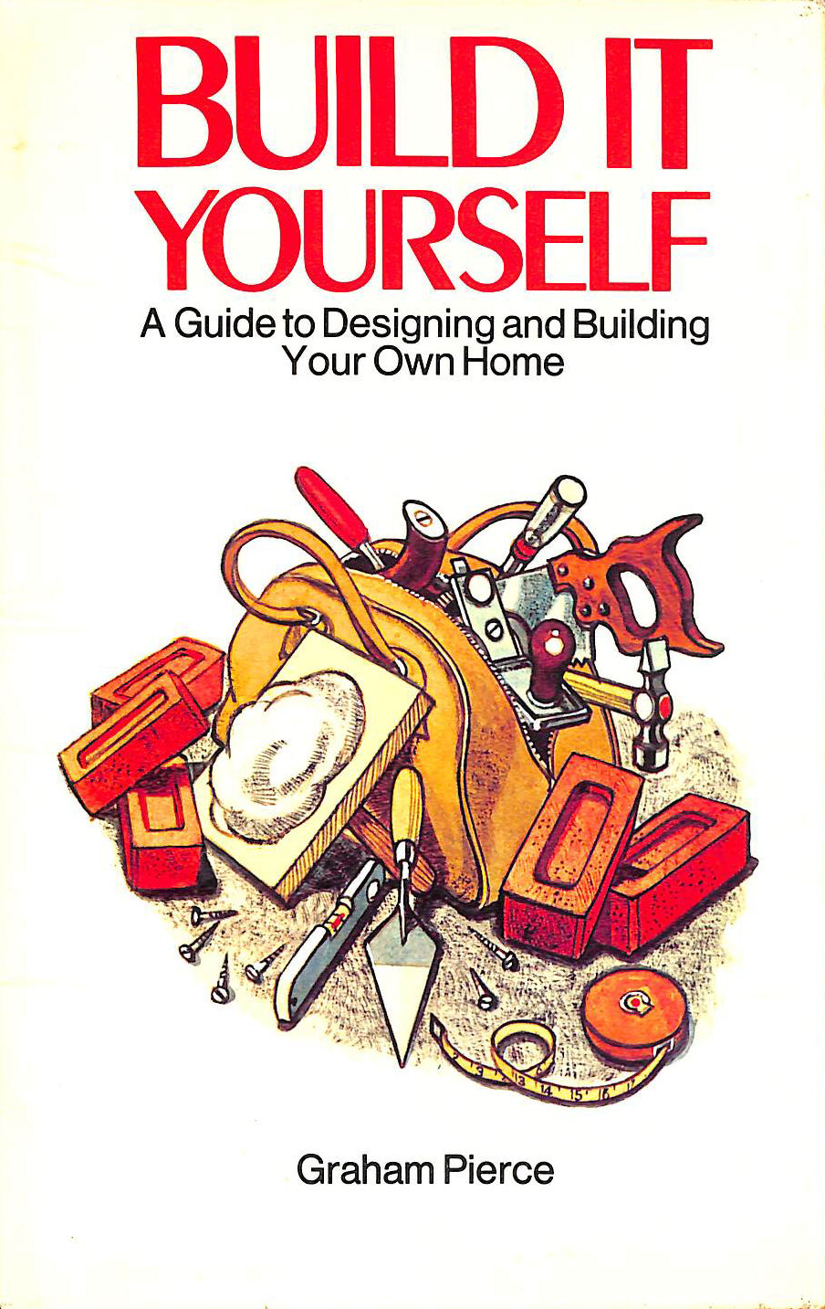 Image for Build it Yourself