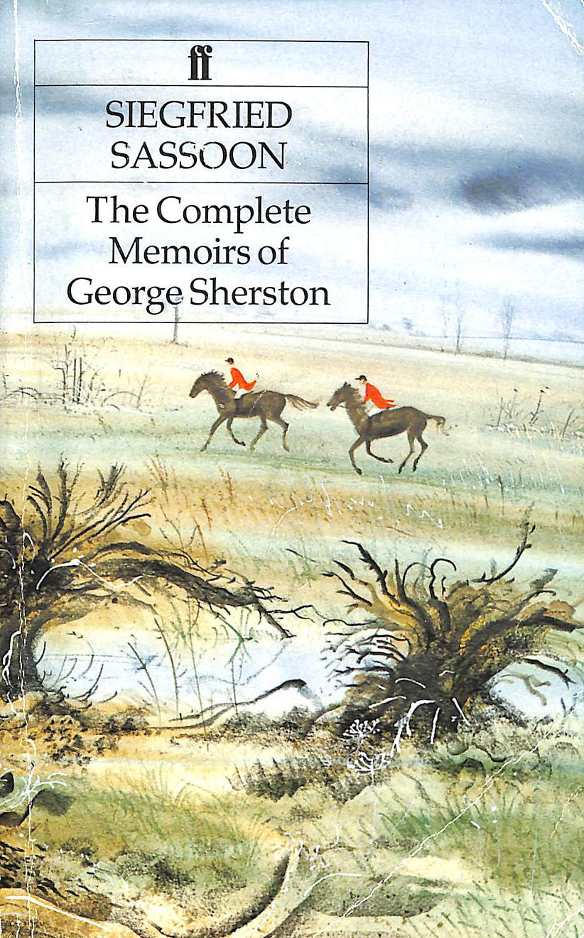 Image for The Complete Memoirs Of George Sherston (Faber Paper-Covered Editions)