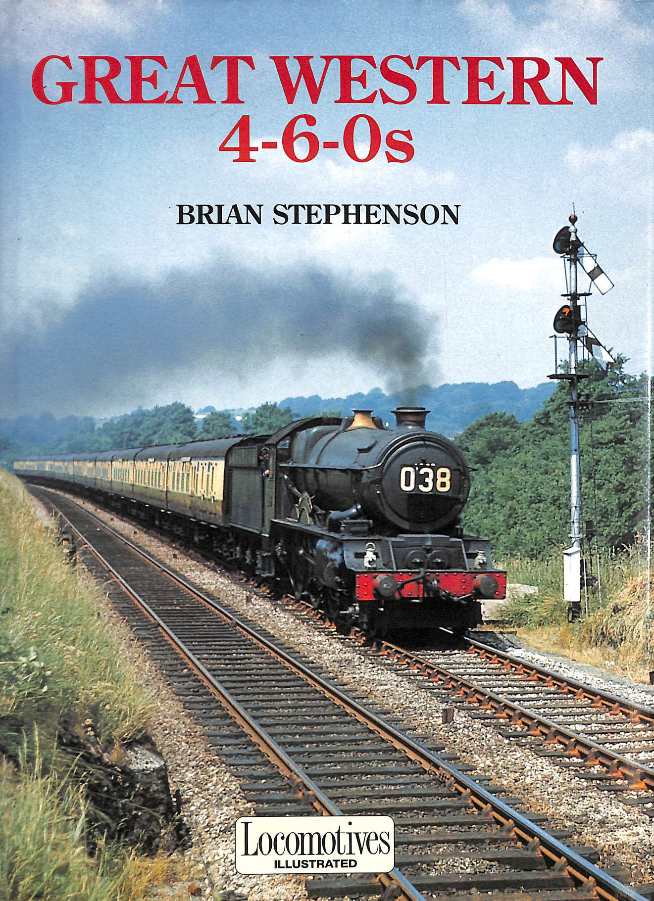 Image for Great Western 4-6-0's