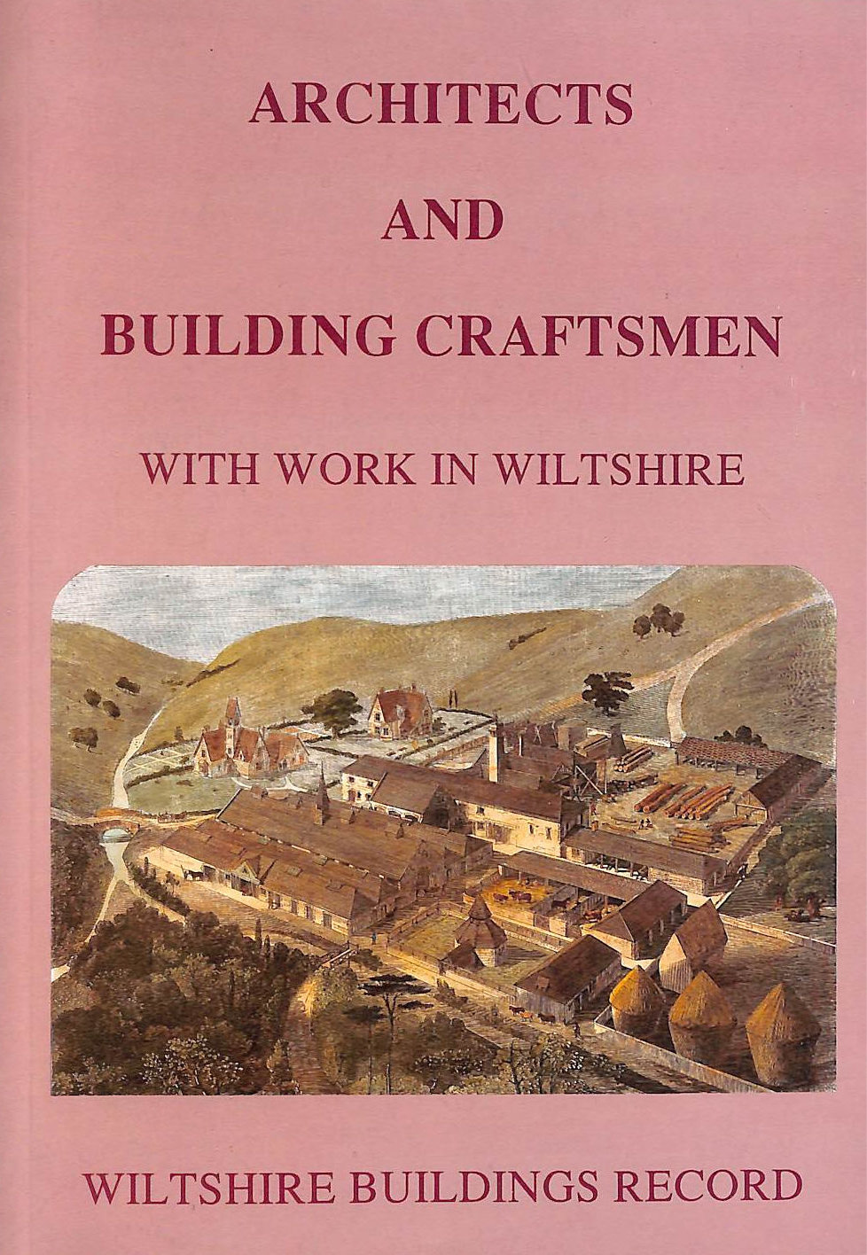 Image for Architects And Building Craftsmen With Work In Wiltshire