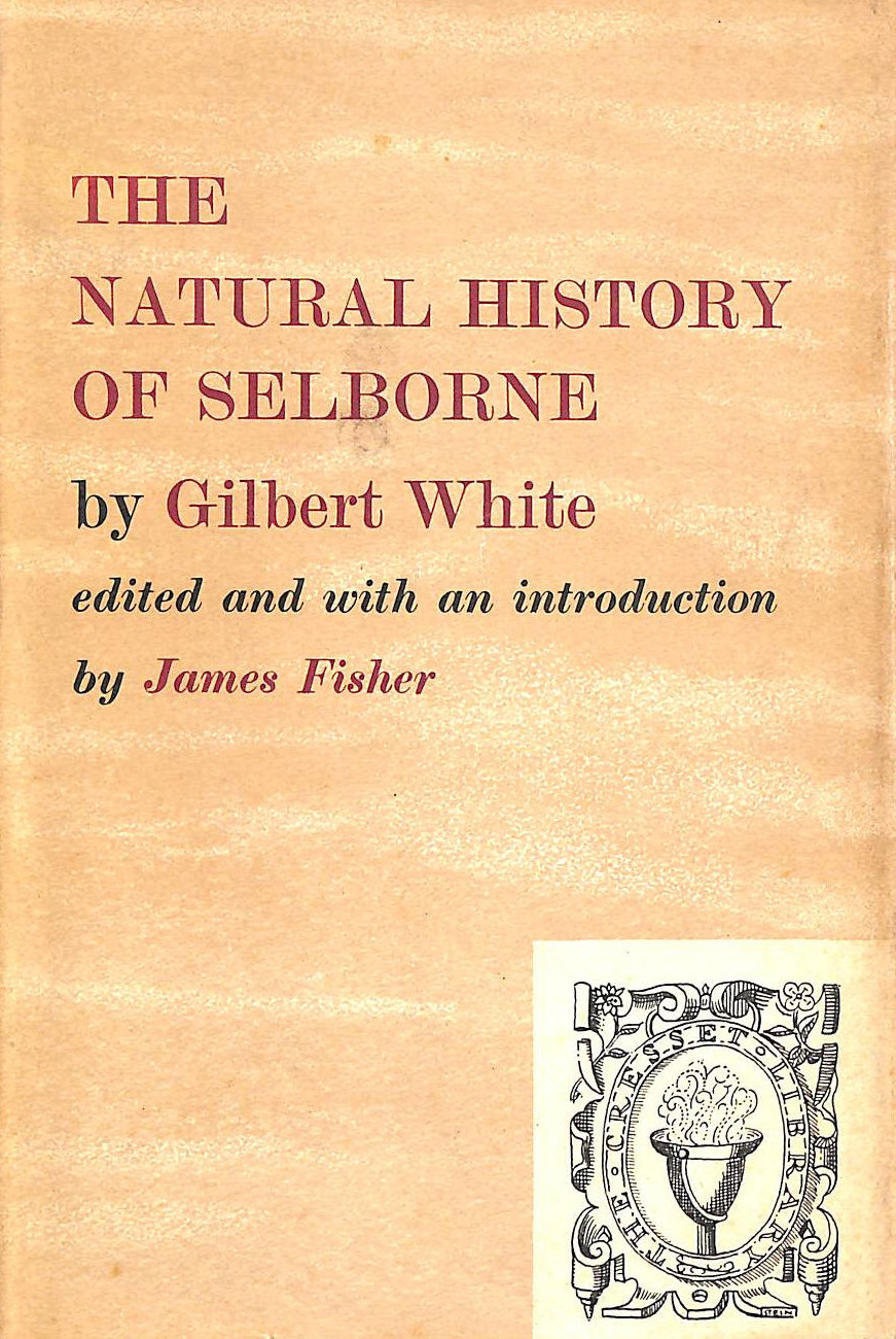 Image for The Natural History Of Selborne. Cresset Edition