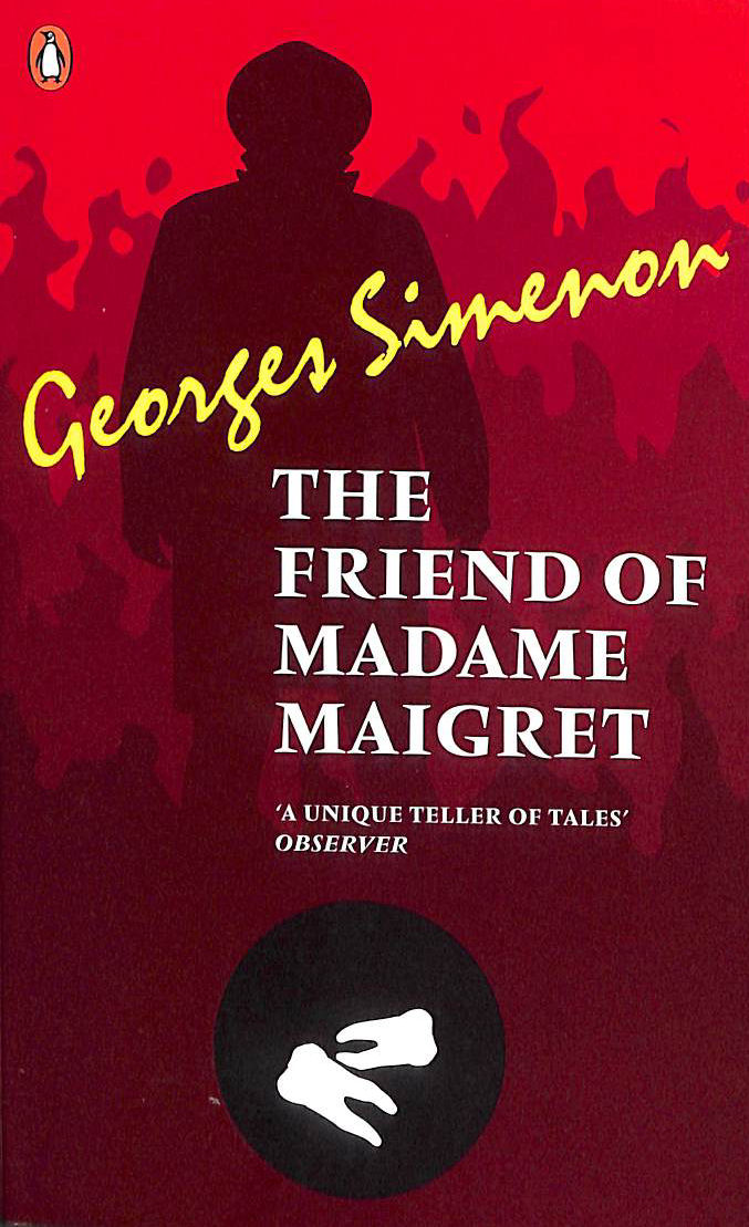Image for The Friend Of Madame Maigret (Penguin Red Classics)