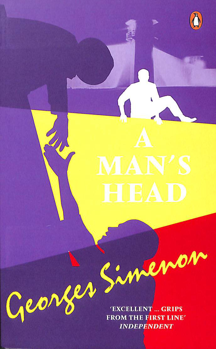 Image for A Man's Head