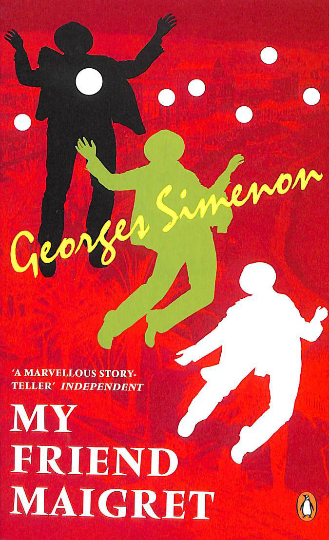 Image for My Friend Maigret (Penguin Red Classics)