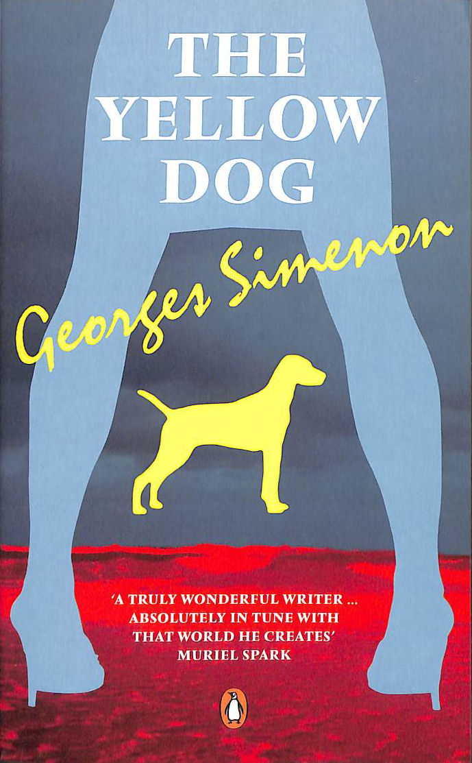 Image for The Yellow Dog (Penguin Red Classics)