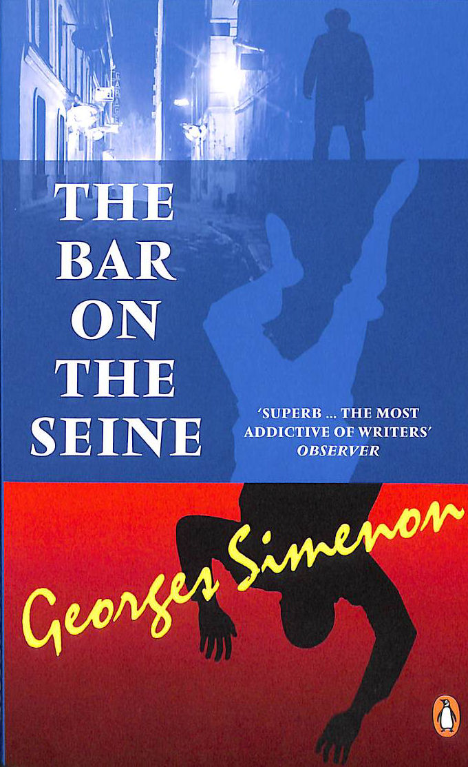 Image for The Bar On The Seine (Penguin Red Classics)