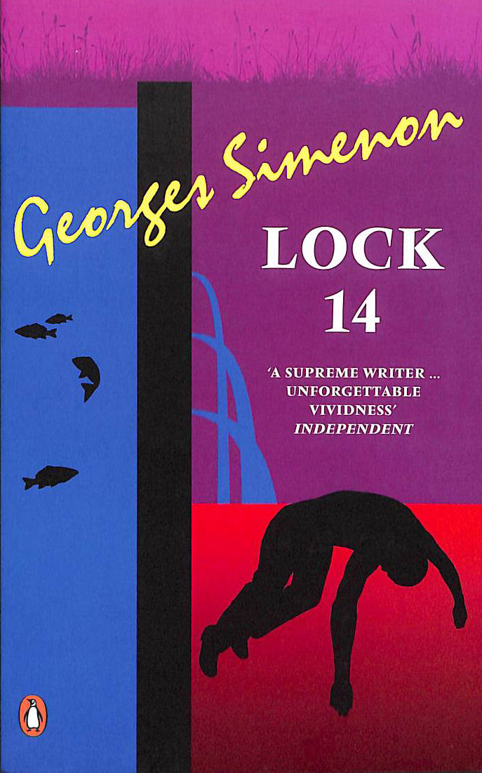 Image for Lock 14 (Penguin Red Classics)