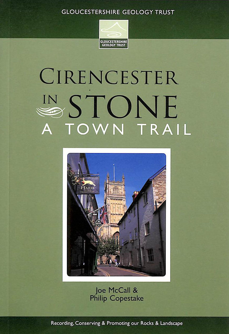 Image for Cirencester In Stone: A Town Trail (Geology Trail)