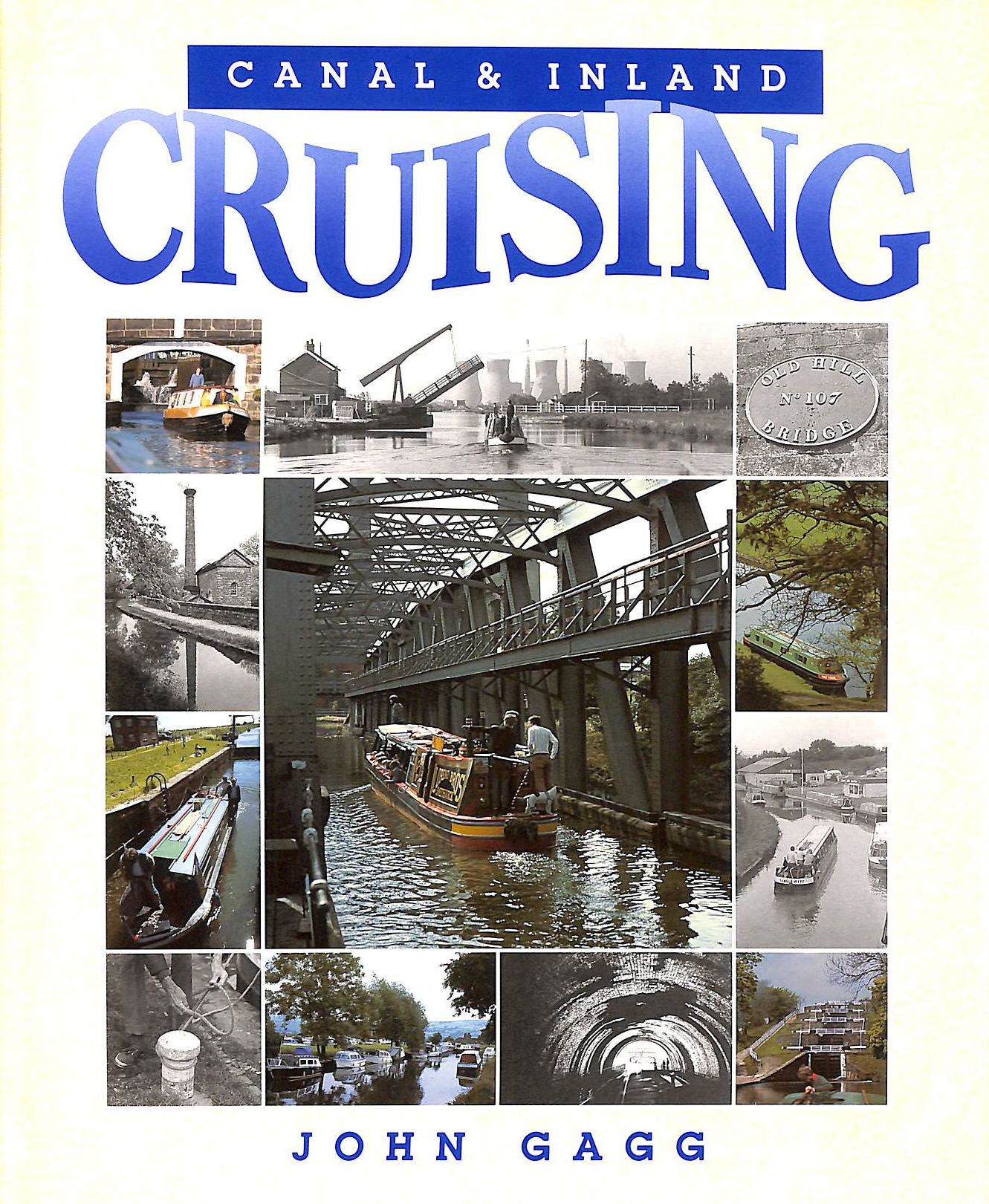 Image for Canal And Inland Cruising (A Foulis Boating Book)