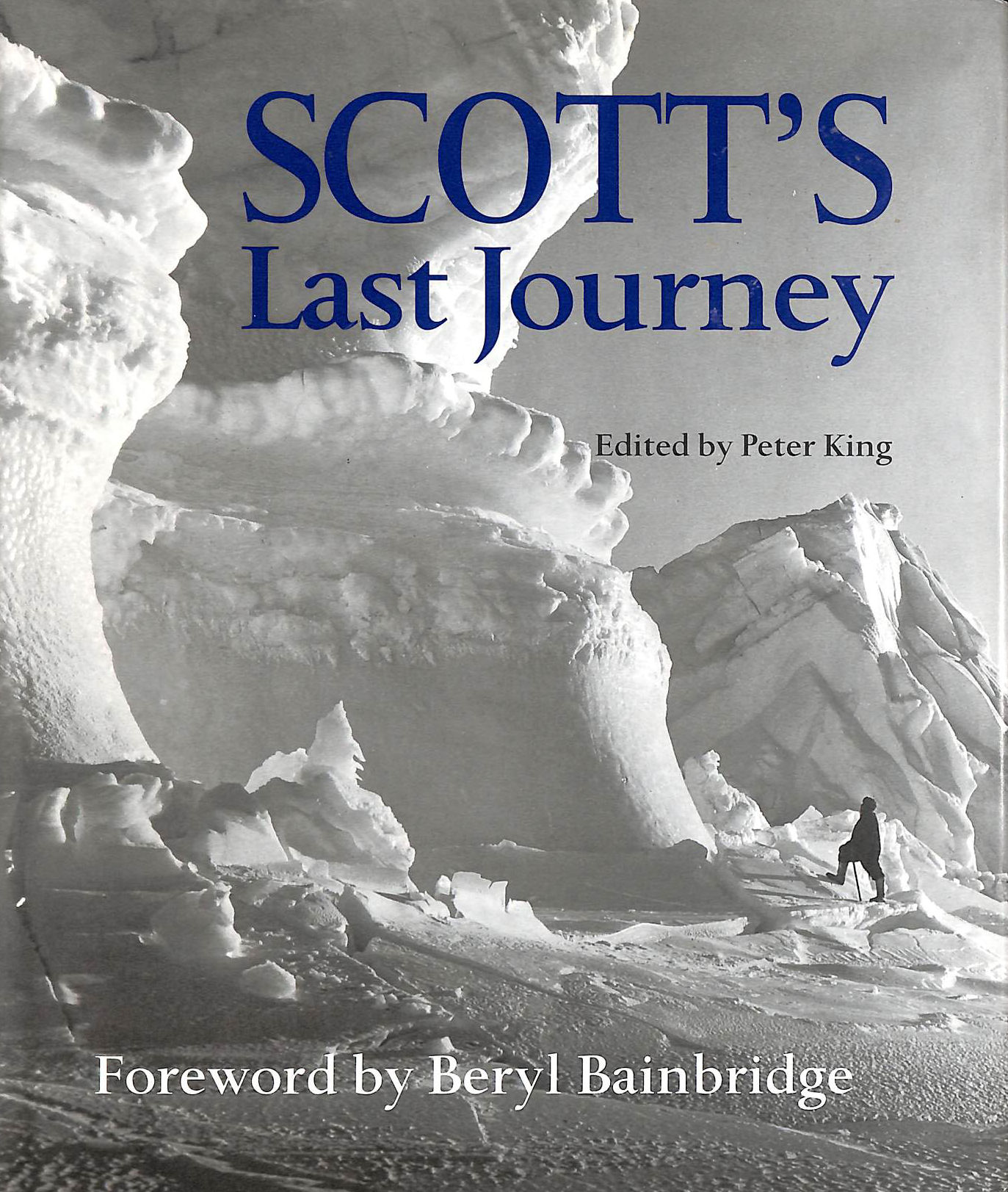 Image for Scott's Last Journey: The Race For The Pole