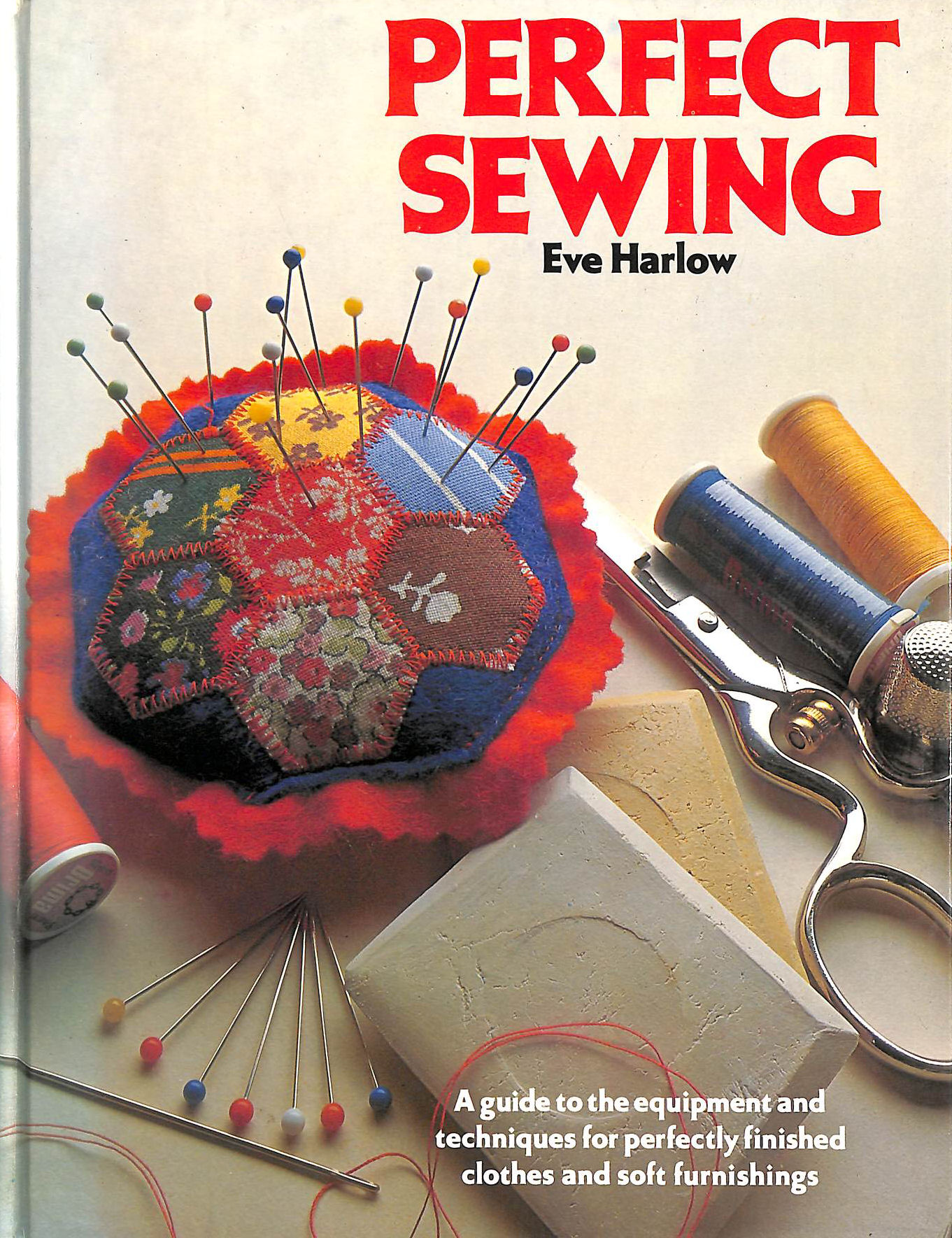 Image for Perfect Sewing