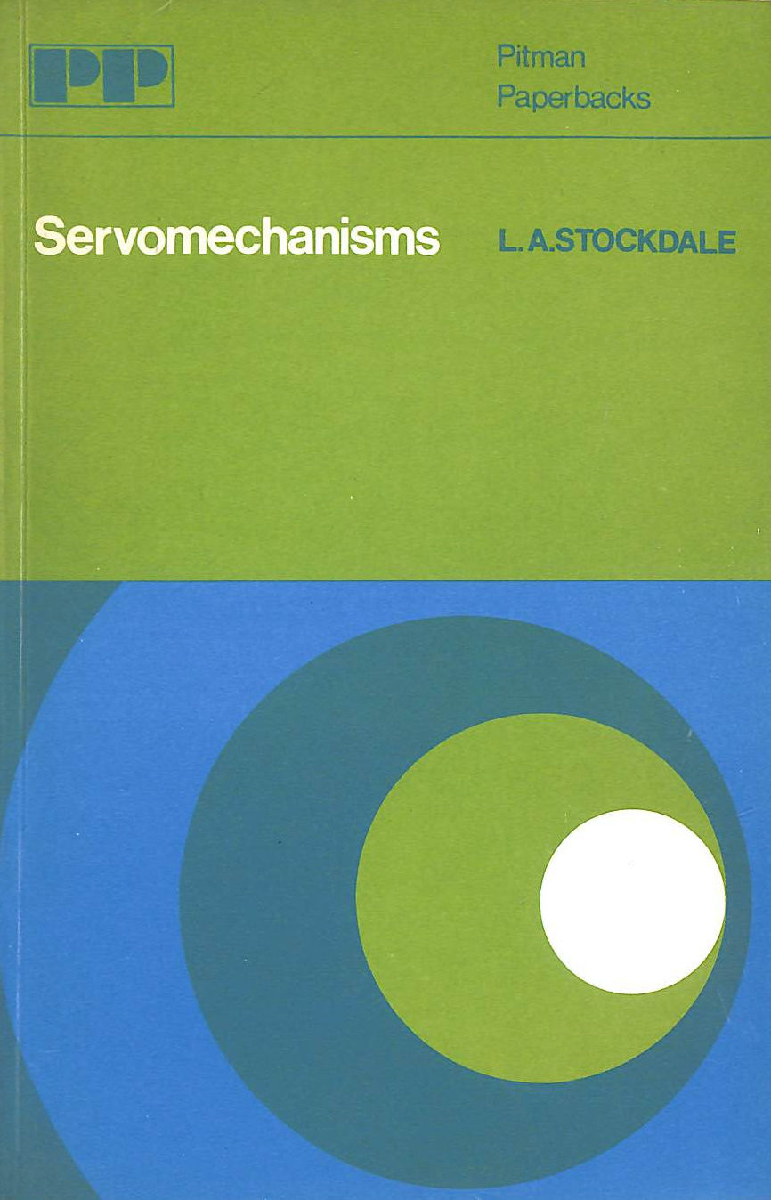 Image for Servomechanisms (Pitman Paperbacks)