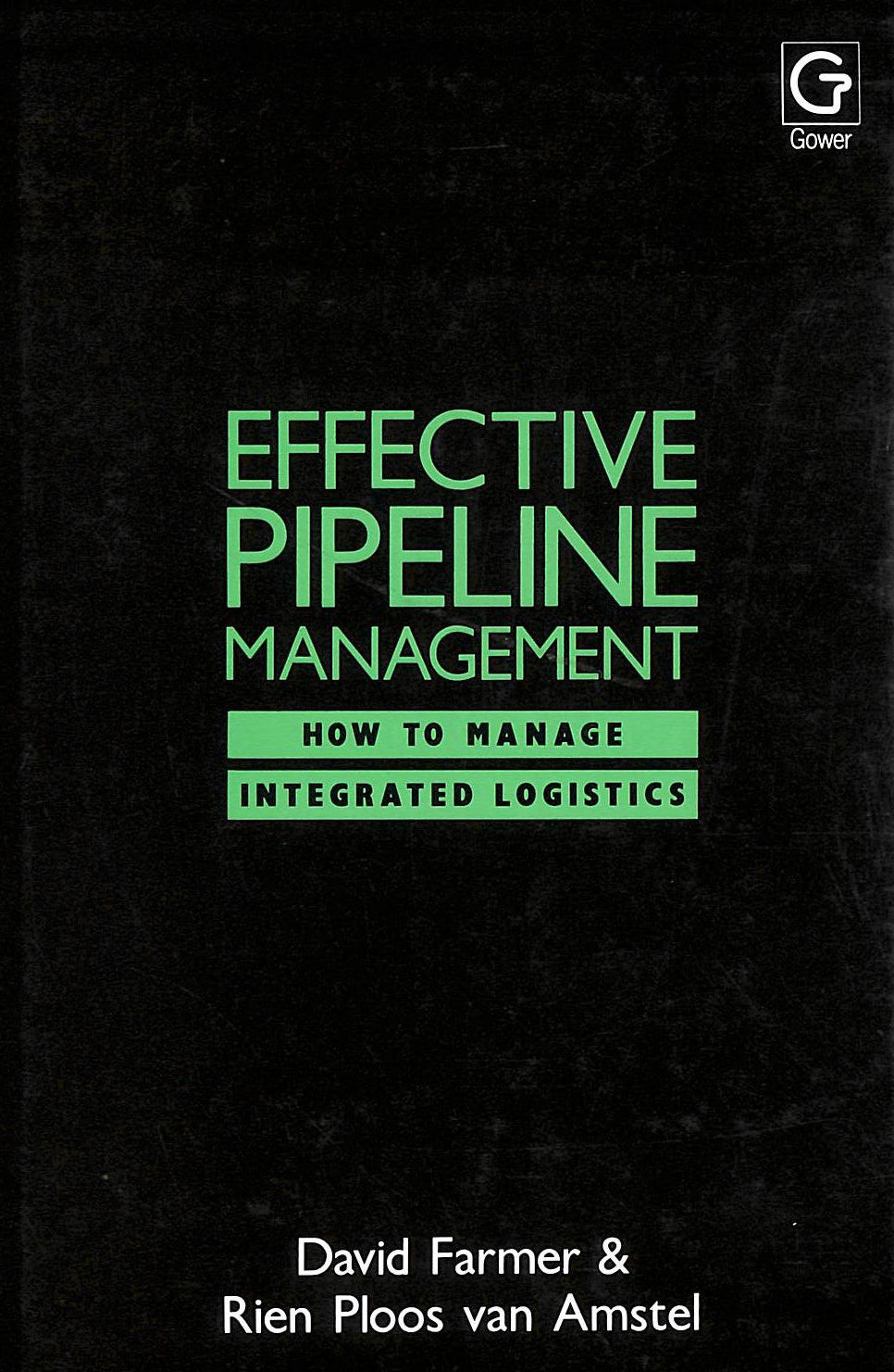 Image for Effective Pipeline Management: Meeting Market Demand Profitably