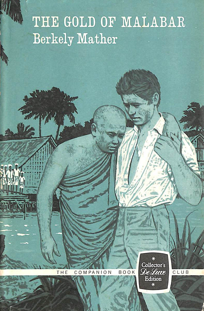 Image for The Gold Of Malabar