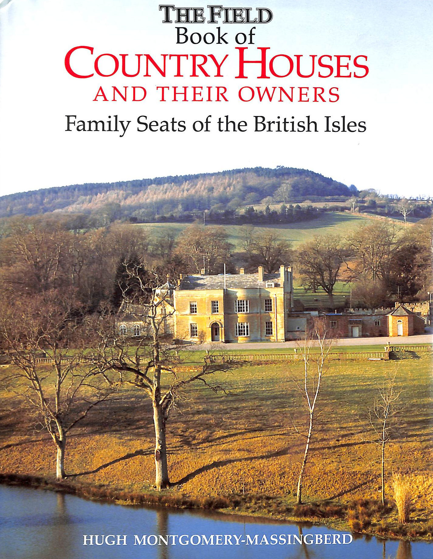 Image for Field Book Of Country Houses And Their Owners: Family Seats Of The British Isles: Family Seats Of Britain