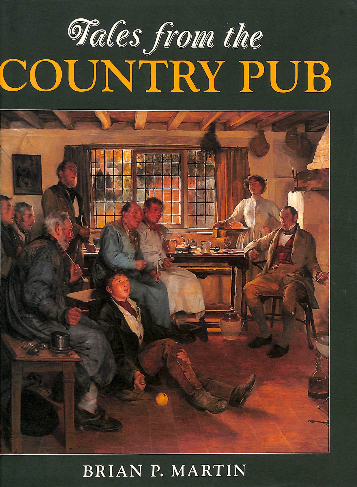 Image for Tales From The Country Pub