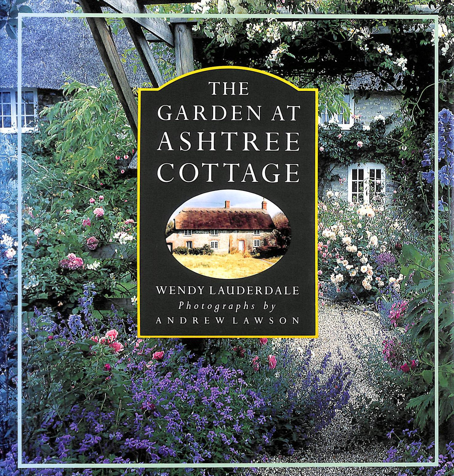 Image for Garden At Ashtree Cottage