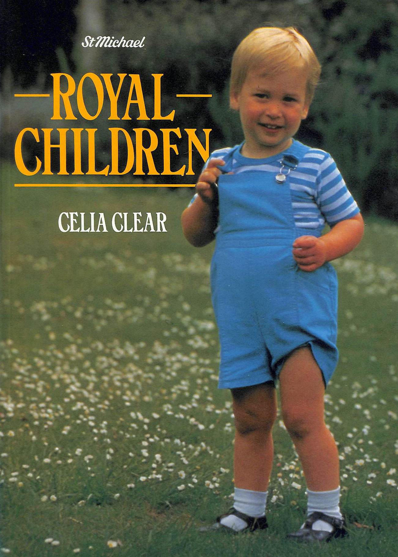 Image for Royal Children