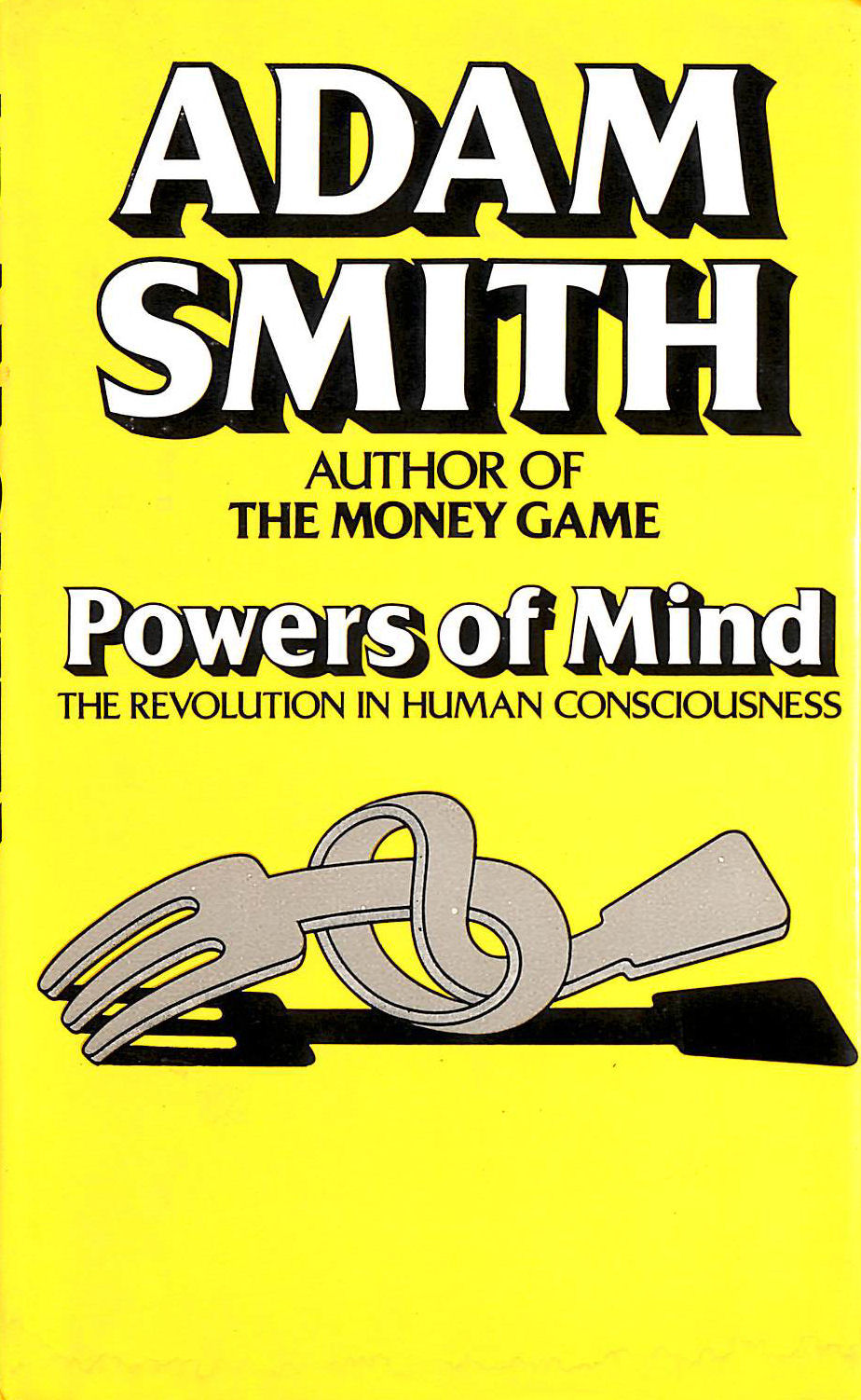 Image for Powers Of Mind