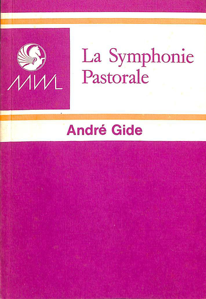 Image for La Symphonie Pastorale (Modern World Literature)