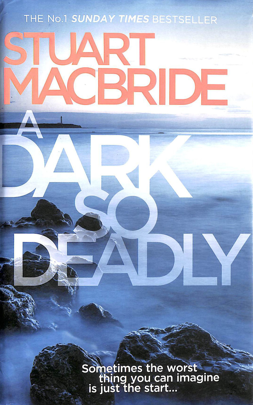 Image for A Dark So Deadly