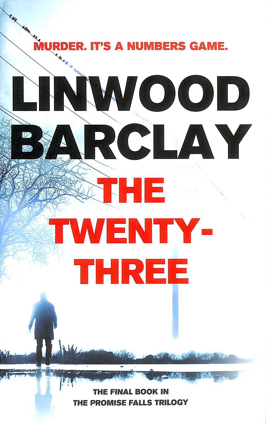Image for The Twenty-Three: (Promise Falls Trilogy Book 3)