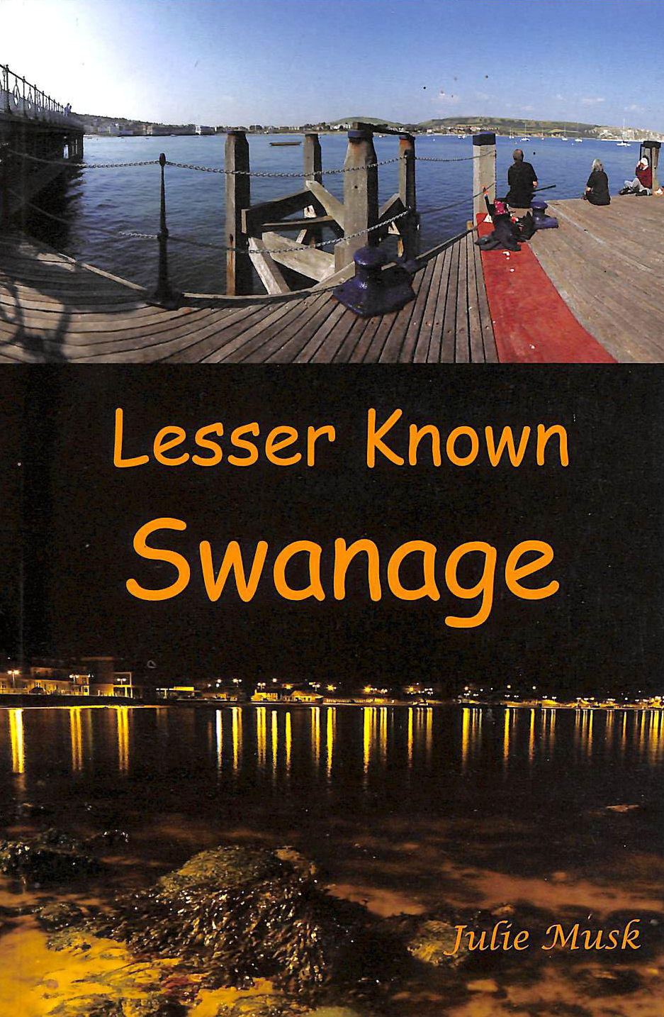 Image for Lesser Known Swanage 2014