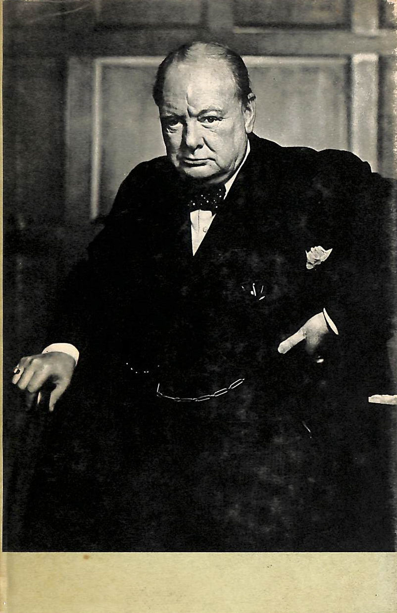 Image for Mr. Churchill In 1940