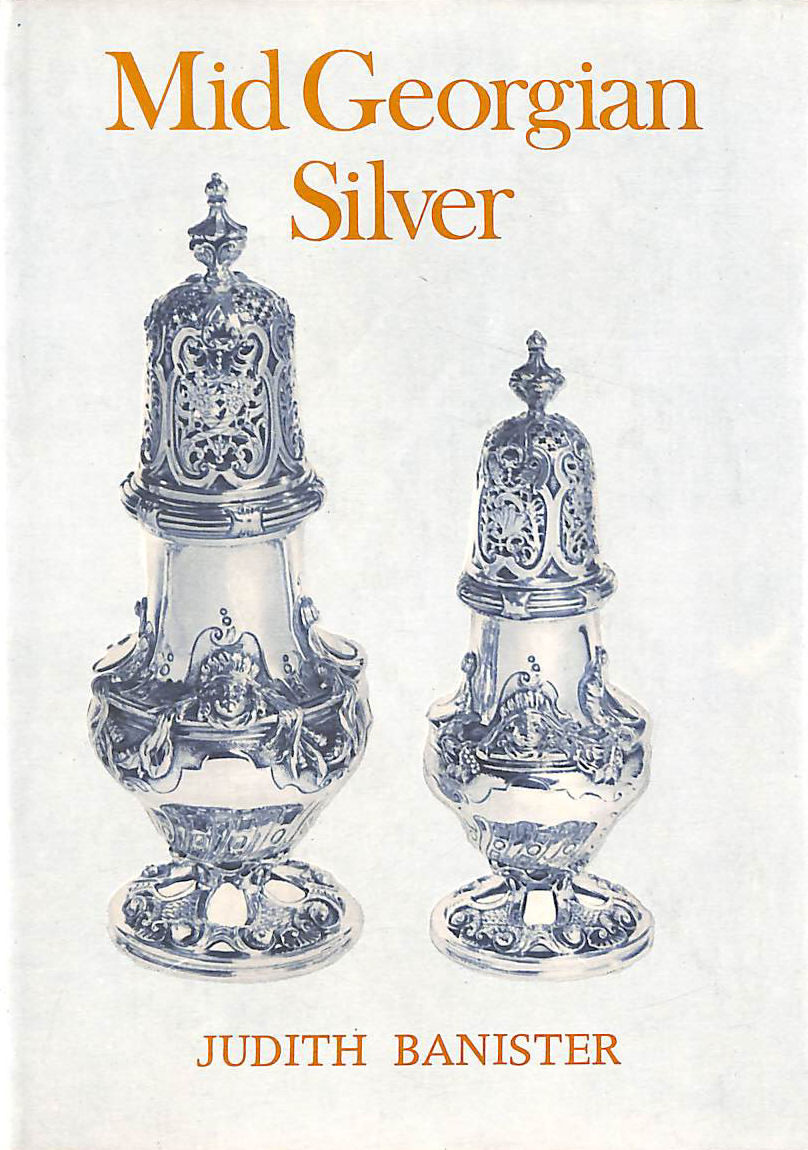 Image for Mid Georgian Silver (Collector's Guides)