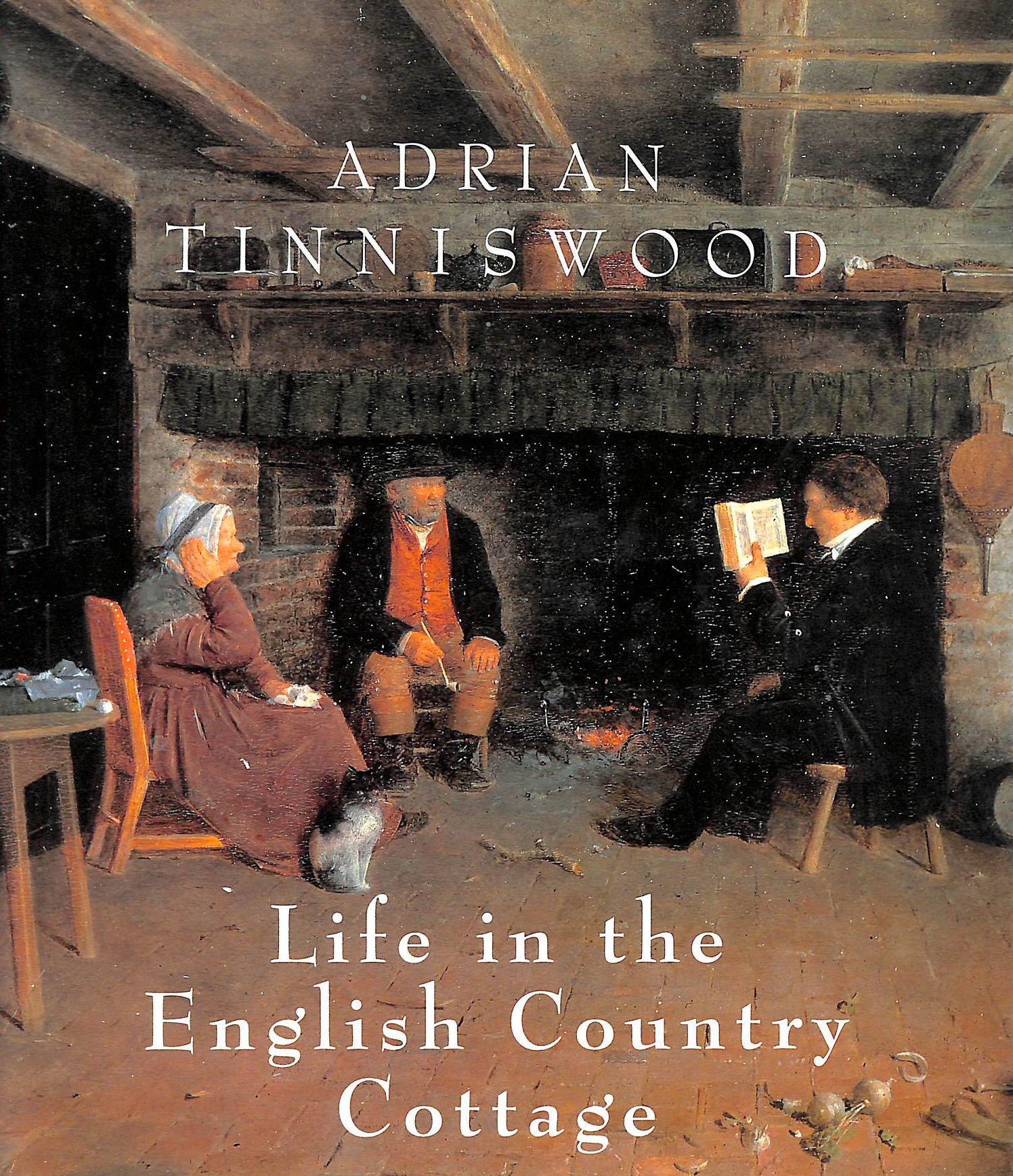 Image for Life In The English Country Cottage